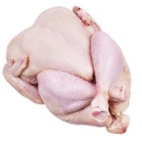 Butchery Free Range Whole Chicken 1kg