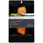 Ahia Smoked Salmon 200g