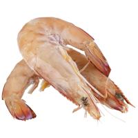 Seafood Whole Raw Large King Prawns (Prefrozen) 1kg