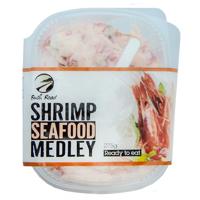 Bush Road Shrimp Seafood Medley 275g