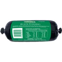 Verkerks Black Pudding 400g