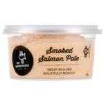 The Smokehouse Smoked Salmon Pate 100g