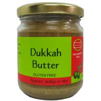 Telegraph Hill Dukkah Butter 185g