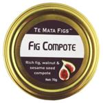 Te Mata Figs Fig Compote 80g