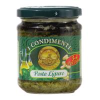 Riscossa Pesto Ligure 180g