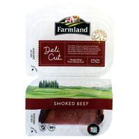 Farmland Deli Cut Smoked Beef 100g