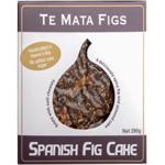 Te Mata Figs Spanish Fig Cake 290g