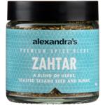 Alexandra's Spice Mix Zahtar 40g