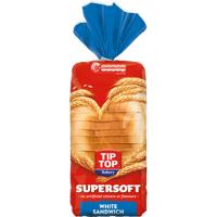 Tip Top Supersoft White Sandwich Bread 700g