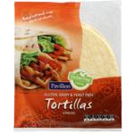 Pavillion Foods Gluten Free Yeast Free Tortillas 3ea
