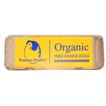 Pasture Poultry Organic Free Range Eggs 12ea
