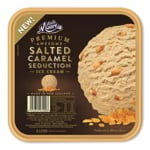 Much Moore Premium Awesome Salted Caramel Ice Cream 2l