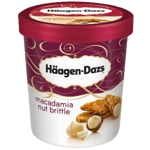 Haagen-Dazs Macadamia Nut Brittle Ice Cream 457ml