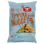 Tegel Chicken Nuggets Tempura Battered 1kg