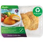 Leader Chicken Cordon Bleu 399g