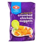 Tegel Crumbed Chicken Nuggets 1kg