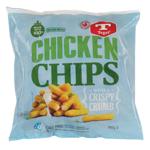 Tegel Chicken Chips 800g