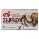 Tegel Turkey Breast Roast With Apricot Stuffing 1.5kg