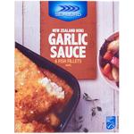 Sealord Hoki Garlic Sauce 460g