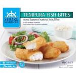 Shore Mariner Fish Bites Tempura 400g