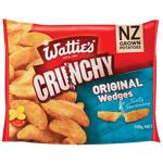 Wattie's Wedges Original Crunchy 700g