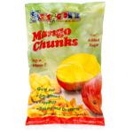 Sujon Frozen Mango Chunks 1kg