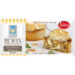 Timos Chicken & Mushroom Pie Pots 280g