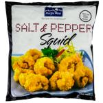 Pacific West Salt & Pepper Squid 1kg