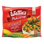 Wattie's Mixed Veges 1kg