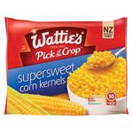 Wattie's Supersweet Corn Kernels 1kg