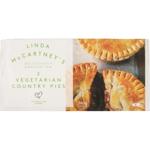 Linda McCartney's Vegetarian Country Pies 380g