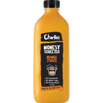 Charlies Honest Squeezed Orange Juice 1.5l