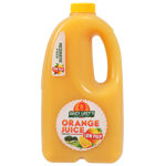 Juicy Lucys Low Pulp Orange Juice 2L