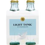 StrangeLove Light Tonic 4pk