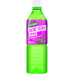 Yoosh Lychee Aloe Vera Juice 500ml