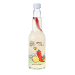 Petes Natural Lemon Chilli Juice 330ml