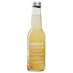 Awaka Lemon Sparkling Coconut Water 275ml