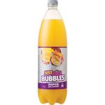Just Juice Bubbles Soft Drink Tropical With Lemonade 1.25l