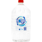 H2Go Pure Water 4l