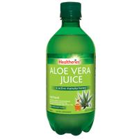Healtheries Aloe Vera Juice 500ml