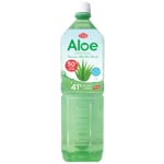 T Best Less Sugar Orignal Aloe Vera Drink 1.5l