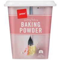 Pams Baking Powder 400g
