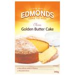 Edmonds Buttercake Cake Mix 340g