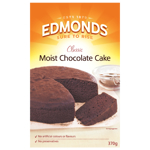 Edmonds Classic Moist Chocolate Cake Mix 370g