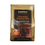 Bakels Gold Label Chocolate Brownie Mix 500g