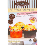 Yes You Can Gluten Free Vanilla Cupcake Mix 470g
