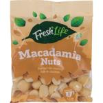 Fresh Life Macadamia Nuts 150g