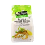 Mrs Rogers Lemon & Cracked Pepper Crusting Crumbs 170g