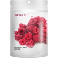 Fresh As Freeze Dried Whole Raspberry 35g