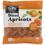 Tasti Dried Diced Apricots 200g